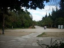 Square In Pedion Tou Areos