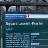 Square Laurent Prache Info