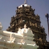 Sri Kurmam Temple View