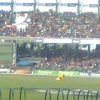 Cricket Game In Colombo
