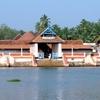 Sri Rama Temple At Triprayar