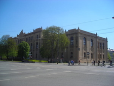 State Museum Of Ethnology
