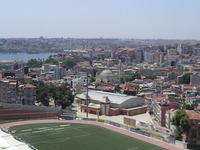 Recep Tayyip Erdoğan Stadium
