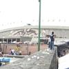 Stadium Shield View C U