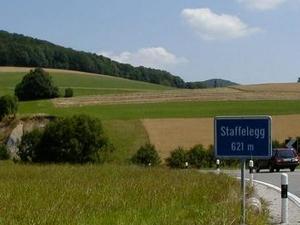 Staffelegg Pass
