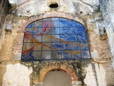 Stained Glass Leones D F