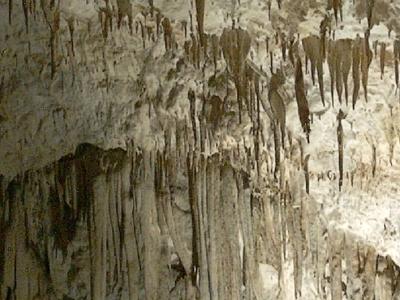 Grotta Del Cavallone Cave