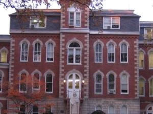 St. Ambrose University