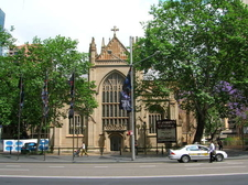St Andrew's Cathedral