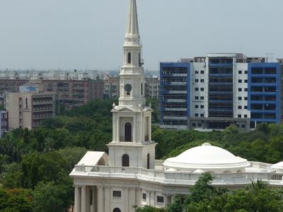 St . Andrew Church