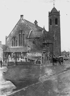 St. Andrew's Presbyterian Church, Brisbane