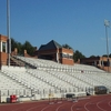 Irwin Belk Track And Field Center