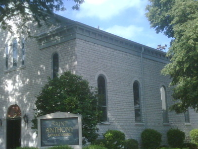 St. Anthony\\\'s Catholic Church