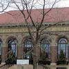 St Anthony Park Branch Library