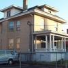 Samuel Starks House