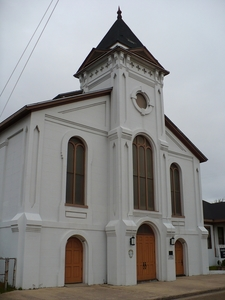 State Street AME Zion Church