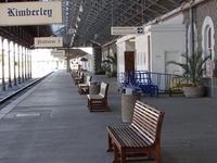 Kimberley Railway Station