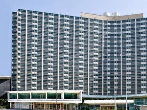 Dallas Statler Hilton