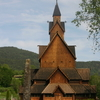 Stave Church Heddal