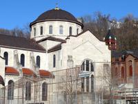 São Bonifácio Igreja Católica Romana