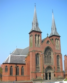 RC Cathedral Of St Chad