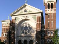 St. Charles Borromeo Roman Catholic Church