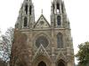 Basilica Of Sainte-Clotilde