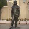 Statue Of Milan Rastislav Štefánik