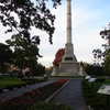 Stephen A. Douglas Tomb