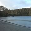 Near Port William Hut