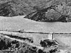 View Of The Dam Looking North