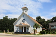 Saint Francis Xavier Roman Catholic Church