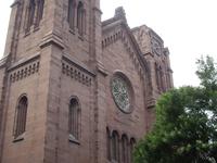 St. George Episcopal Church