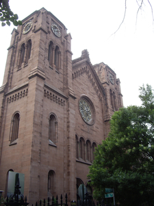 St George Episcopal
