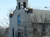 St. George Melquita Igreja Católica