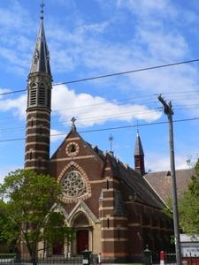 St Georges Presbyterian Church East St Kilda