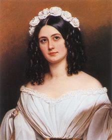 Rosalie Julie Von Bonar