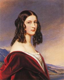 Friederike Von Gumppenberg