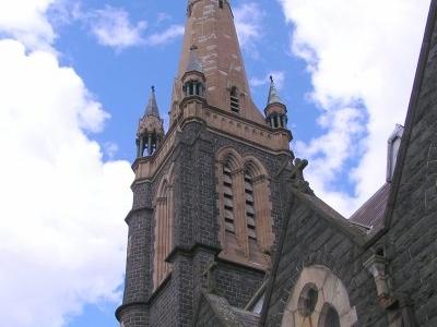 St Ignatius' Church