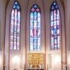 St. James' Church Kirche