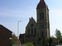 St John The Evangelist Church
