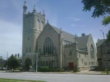 St. John\\\'s United Methodist Church