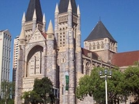 St. Johns Anglican Cathedral
