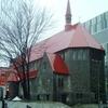 Church Of St John The Evangelist