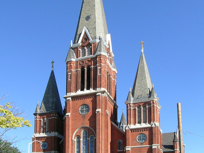 St. Josaphat's Roman Catholic Church