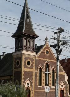 St Kilda Parish Mission Church
