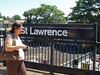 St Lawrence Avenue Station