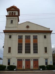 St. Louis Street Missionary Baptist Church