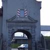 St Luzisteig Festung