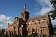 St Magnus Cathedral Kirkwall